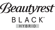 Simmons® BeautyRest® Black™ logo